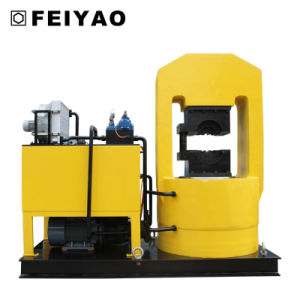 Electrical Steel Cable Wire Rope Sling Press Machine Fy-Cyj pictures & photos