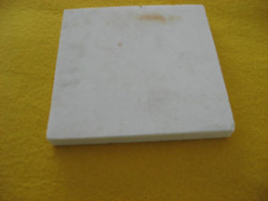 Refractory Cordierite Mullite Ceramic Parts pictures & photos