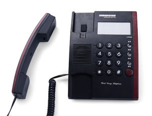 Telephone, Corded Phone, Office Phone, Desktop Phone pictures & photos