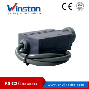 Photoelectric Color Mark Sensor with CE (KS-C2) pictures & photos