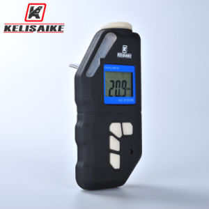 Portable Gas Analyzer LPG Combustible Gas Leak Detector with Alarm System pictures & photos