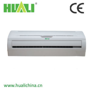 Hot Water High Wall Mounted Split Fan Coil Unit pictures & photos