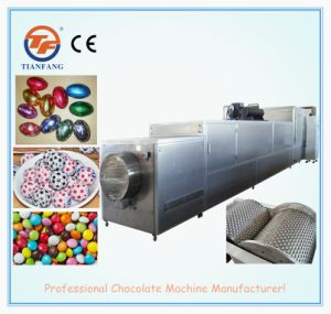 Chocolate Ball Forming Machine (TQCJ600) pictures & photos