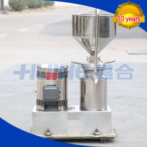 China Sesame Butter Machine for Sale pictures & photos