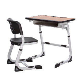 2017 New Style Modern School Desk and Chair/ Classroom Furniture pictures & photos