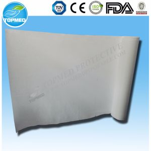 Massage Non Woven Table Roll for Beauty Salon pictures & photos