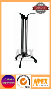 Bar Table Base Cast Aluminium Base Restaurant Furniture Leg (AB2001CA BAR) pictures & photos