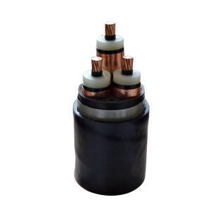 Anti-Explosion Fr XLPE/PVC Flexible Computer Cable pictures & photos