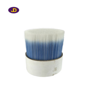 Black Color 0.18mm Pet Tapered Filament for Paint Brush pictures & photos