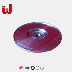 Sinotruk HOWO Auto Spare Parts Flywheel (161500020041) pictures & photos