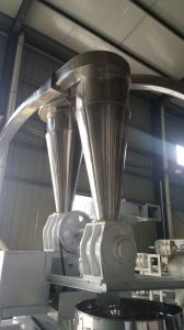Commercial Grain Grinding Machine for Wheat and Maize Flour Milling Machinery pictures & photos