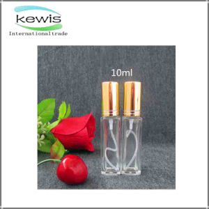 Best Selling New Design 10 Ml Sprayer Plastic Bottle pictures & photos