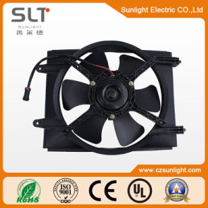China Electric Axial Flow Blower Fan with UL Certificated pictures & photos
