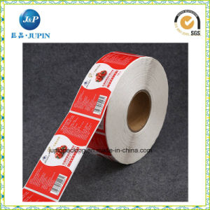 Mirror Coated Sticker Label Vinyl Roll or Sheet Adhesive Sticker (jp-s162) pictures & photos
