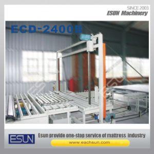 Ecd-2400b Vertical Block Foam Cutter Machine pictures & photos