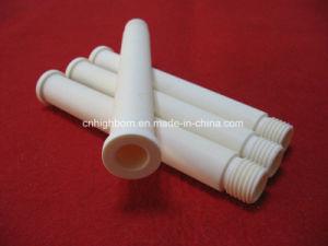 High Temperature Insulation Alumina Ceramic Tube pictures & photos