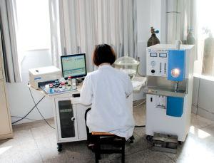 Carbon Sulfur Analyzer for Steel, Iron, Alloy Analysis pictures & photos