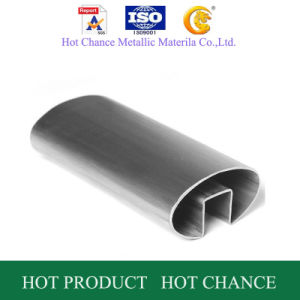 SUS304, 316 Stainless Steel Pipe and Tube pictures & photos