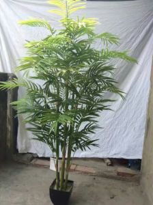 Best Selling Artificial Plants of Small Palm 1073-78-3 pictures & photos