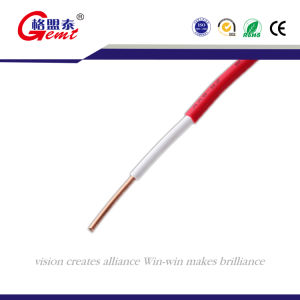 BVV Copper Wire/BVV Electrical Wire Copper Conductor Cable Used in Building pictures & photos