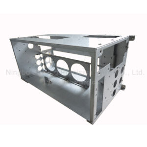 Sheet Metal Part of Electrial Communication Box pictures & photos
