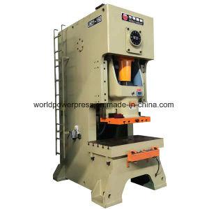 160 Ton C Frame Single Crank Mechanical Power Press pictures & photos