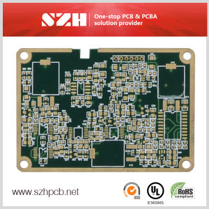 Intelligent Motor Control Printed Circuit Board pictures & photos