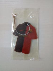 Paper Car Air Freshener with Hanging Cord (JP-AR052) pictures & photos