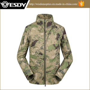 Military Officer Jacket Army Clothing Commander Jacket with SGS Standards pictures & photos
