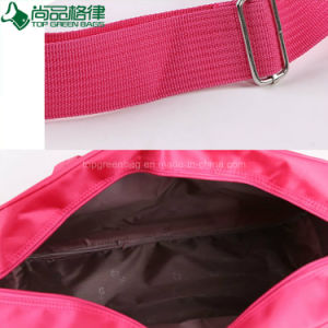 Duffle Bag in Nylon Leather, Fashion Travel Duffel Bag, European Travel Bag pictures & photos