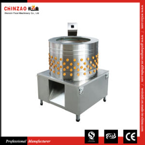 Big Size Commercial Automatic Poultry Plucker Equipment Chz-N80 pictures & photos