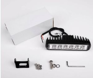 18W Epistar LED Working Light Bar for Truck/Offroad 4X4 Vehicle (GT1012-18W) pictures & photos