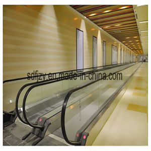 800mm Width Steps Outside Escalator Moving Walk 12 Degree 0 Degree pictures & photos