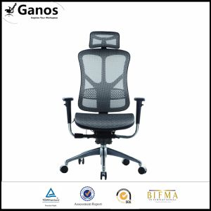Ergonomic Mesh Home Furniture Chair pictures & photos