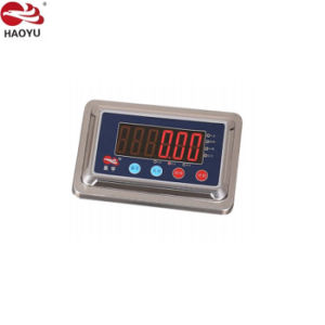 1 Ton Electronic Floor Scale Industrial Weighing Scales pictures & photos