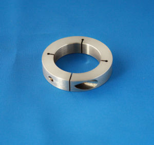 CNC Turned and Milling Part Aluminum Part pictures & photos