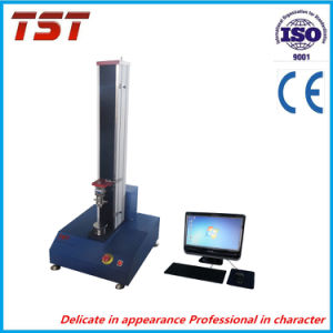 Tensile Tester Strength Tester Machine (TSI003) pictures & photos