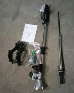 Outboard Motor Without Engine Outboard Motor Working Shaft pictures & photos