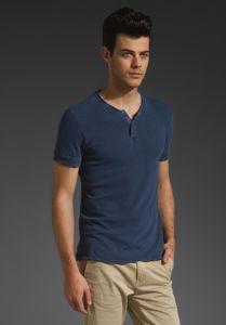 Men′s Print T-Shirt (MT000028) pictures & photos