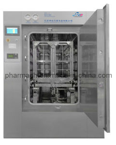Suspension and Emulsion Osciliating Sterilizer (ZDG) pictures & photos
