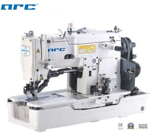 Buttonholing Machine (AC-781)