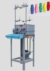 Textile Machine Bobbin Winder pictures & photos