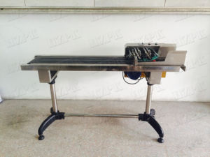 Automatic High Speed Paged Machine (1500) pictures & photos