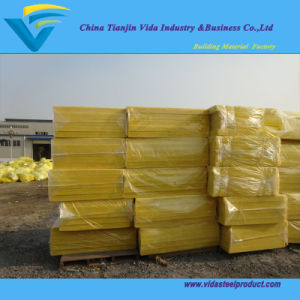 Vida Fiberglass Wool Board Wtih Lowest Prices pictures & photos