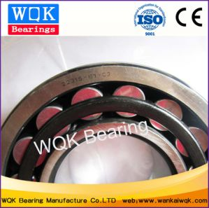 E Cage Spherical Roller Bearing 22315e1 C3 pictures & photos