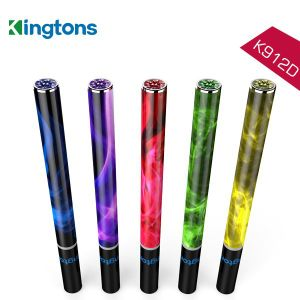2016 China High Quality Disposable Electronic Cigar K912D Hookah Shisha pictures & photos