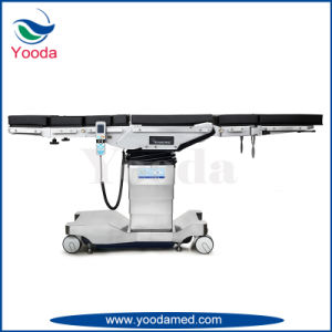C Arm Surgery Table for Medical Use in Hospital pictures & photos