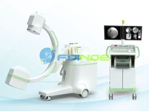 Fnx7000c High Frequency and High Quality CE Approved X-ray Machine pictures & photos