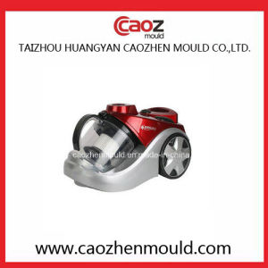Plastic Injection Vacuum Cleaner Mold in Huangyan pictures & photos