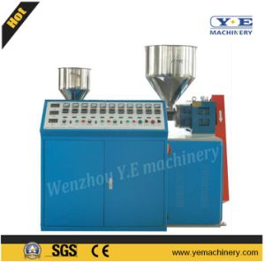 Two Color Drinking Straw Making Machines (XG Series) pictures & photos